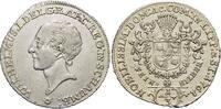 Schaumburg-Lippe 1/3 Taler Wilhelm I. Friedrich Ernst 1748-1777.