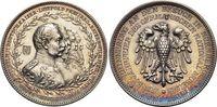 AR-Medaille 1902 Nürnberg-Stadt  Feine Pat...