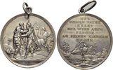 Medaillen von Dan.Fried. Loos und seines Ateliers Medaille Liebe zwischen Eltern und Kindern