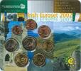 3,88 Euro 2002 Ireland Dutch issue Bu set  99,95 EUR  +  10,00 EUR shipping