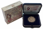 10 Euro 2010 Italy 500th Anniversary of the Death of Giorgione Proof in... 49,95 EUR  + 10,00 EUR frais d'envoi