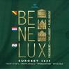 BeNeLux 11,64 Euro BeNeLux set 2005