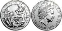 2 Pound 2005 Great Britain Britannia Bu in Capsule  74,95 EUR  +  10,00 EUR shipping