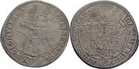 RDR Mähren Olmütz XV Kreuzer Karl II. v.Liechtenstein, 1664-1695