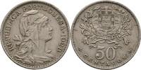 Portugal 50 Centavos