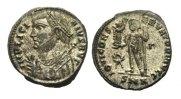 RÖMISCHE KAISERZEIT Follis Licinius I., 308 - 324 Cyzicus