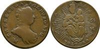 Poltura 1765 RDR Ungarn Habsburg Kremnitz Maria Theresia, 1740-1780 Ran... 18,00 EUR  +  3,00 EUR shipping