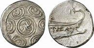 Triobol 185-168 Makedonien Bottiaia Unter Philipp V. und Perseus vz  240,00 EUR kostenloser Versand