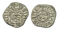 Grafschaft Lippe 1/24 Taler Simon VII., 1613 - 1627