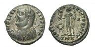 RÖMISCHE KAISERZEIT Follis Licinius I., 308 - 324.