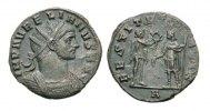 Antoninian 270 - 275 RÖMISCHE KAISERZEIT Aurelianus, 270 - 275. fast vo... 50,00 EUR  +  3,00 EUR shipping