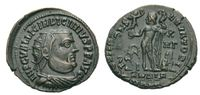Follis 321-24 RÖMISCHE KAISERZEIT Licinius I., 308 - 324,Alexandria f. ... 55,00 EUR  +  3,00 EUR shipping