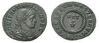 Follis 316-40 RÖMISCHE KAISERZEIT Constantinus II., 316 - 337 ( Caesar)... 40,00 EUR  +  3,00 EUR shipping