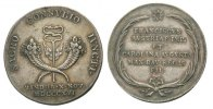 Silbermedaille 1816 Habsburg Bayern Franz II./I., 1792 - 1835 Kl. Randk... 85,00 EUR  +  3,00 EUR shipping