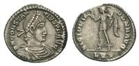 Siliqua 360-61 RÖMISCHE KAISERZEIT Constantius II., 337 - 361 kl. Schrö... 265,00 EUR free shipping