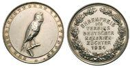 Silbermedaille 1924 Ornithologie Ehrenpreis der dt. Kanarienzüchter kl.... 45,00 EUR  +  3,00 EUR shipping