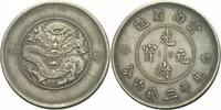 50 Cent 1911-1915 China Yunnan  ss