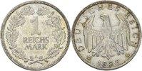 1 Reichsmark 1925 A Weimarer Republik  f.vz  14,00 EUR  +  3,00 EUR shipping