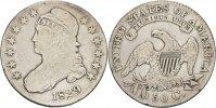 USA 1/2 Dollar (50 Cent)