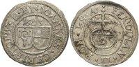 1/2 Batzen 1623 Eichstätt Johann Christoph von Westerstetten, 1612-1637... 110,00 EUR  +  3,00 EUR shipping