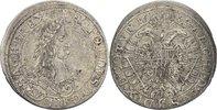 RDR Austria Wien XV Kreuzer Leopold I., 1657-1705