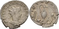 Antoninian 256-257 RÖMISCHE KAISERZEIT Valerianus II., 256-258  ss  50,00 EUR  +  3,00 EUR shipping