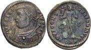 RÖMISCHE KAISERZEIT Cyzicus Follis Licinius I., 308-324.