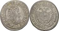 RDR Austria Wien XV Kreuzer Leopold I., 1657-1705.