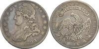 USA 50 Cent 1/2 Dollar