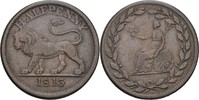 Grossbritannien Company Walthamstow (Essex) 172 Penny Token
