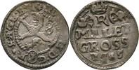 Maley Groschen 1585 RDR Böhmen Kuttenberg Rudolph II., 1576-1612 ss+  50,00 EUR  +  3,00 EUR shipping