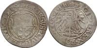 Westpreussen Polen Elbing Groschen Sigismund von Polen, 1506-1547