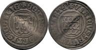 Dreier 1501 ab Württemberg Ulrich, 1498-1550 Bug, ss  40,00 EUR  +  3,00 EUR shipping