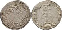 Pfalz kurlinie Heidelberg 2 Kreuzer Johann Casimir, 1576-1583