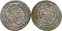 VI Kreuzer 1688 RDR Habsburg Steiermark Graz Leopold I., 1657-1705 ss  95,00 EUR  +  3,00 EUR shipping