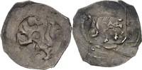 Österreich  Wiener Neustadt Pfennig Interregnum ca 1230 - ca 1250