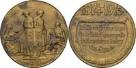 Österreich Ungarn Wien Medaille o.J Weltkrieg