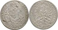XV Kreuzer 1675 Schlesien Liegnitz Brieg Georg Wilhelm, 1672-1675 Schrö... 290,00 EUR free shipping