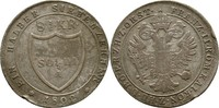 8 1/2 Kreuzer 1802 RDR Austria Habsburg Wien Franz II./I., 1792-1835 Üb... 35,00 EUR  +  3,00 EUR shipping