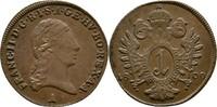 Kreuzer 1800 RDR Austria Habsburg Wien Franz II./I., 1792-1835 Schrötli... 15,00 EUR  +  3,00 EUR shipping