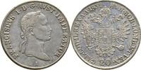 Kreuzer 1832 RDR Austria Habsburg Wien Franz II./I., 1792-1835 fleckig,... 20,00 EUR  +  3,00 EUR shipping