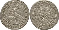 3 Kreuzer 1712 RDR Schlesien Brieg Karl VI., 1711-1740 ss  50,00 EUR  +  3,00 EUR shipping