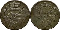 Soldo 1767 RDR Görz Gradiska Graz Maria Theresia, 1740-1780 ss  40,00 EUR  +  3,00 EUR shipping
