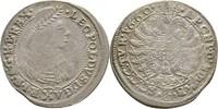 XV Kreuzer 1660 RDR Austria Habsburg Wien Leopold I., 1657-1705 ss-  60,00 EUR  +  3,00 EUR shipping