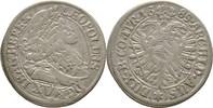 XV Kreuzer 1685 RDR Austria Habsburg Mainz Leopold I., 1657-1705 Kratze... 60,00 EUR  +  3,00 EUR shipping