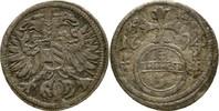 Gröschel 1694 RDR Habsburg Schlesien Oppeln Leopold I., 1657-1705 ss  30,00 EUR  +  3,00 EUR shipping