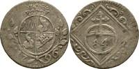 Körtling 1796 Bistum Würzburg Georg Karl von Fechenbach, 1795-1802 ss  25,00 EUR  +  3,00 EUR shipping