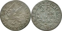 1/24 Taler 1672 Pommern Schweden Karl XI 1660-1697 ss  65,00 EUR  +  3,00 EUR shipping
