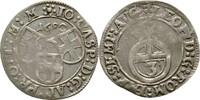 3 Kreuzer 1680 Deutscher Orden Johann Caspar von Ampringen, 1664-1684 Z... 38,00 EUR  +  3,00 EUR shipping