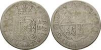 2 Reales 1762 Spanien Madrid Carlos III., 1759-1788 fss  40,00 EUR  +  3,00 EUR shipping